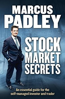 Stock Market Secrets by [Padley, Marcus]