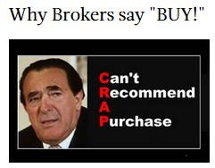 Why Brokers say BUY