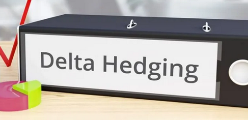 what is delta hedging - Delta Hedge