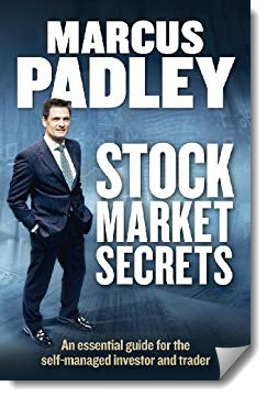 Stock Market Secrets by Marcus Padley